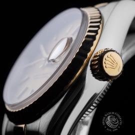 RO21690S Rolex Ladies Datejust Close11