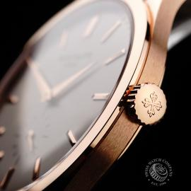 PK21893S Patek Philippe Calatrava Close7
