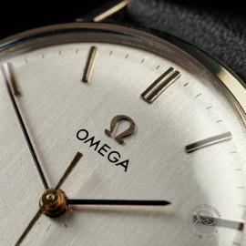 OM22391S Omega Vintage Geneve Close 3