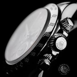 RO21955S Rolex Cosmograph Daytona 'APH Dial' Close7