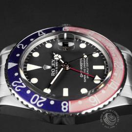 RO22229S Rolex Vintage GMT-Master  Close6