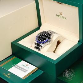 RO22017S Rolex GMT-Master II Box