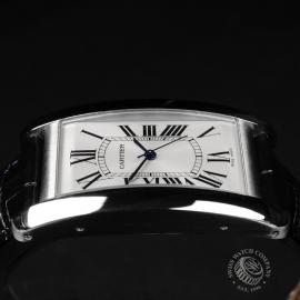 CA1922P Cartier Tank Americaine Large Close6
