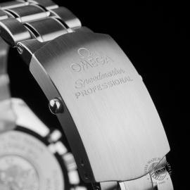 OM22655S Omega Speedmaster Professional Close 10