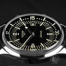 LO22362S Longines Legend Diver Date Close6