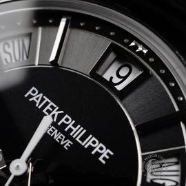 PK21743S Patek Philippe Annual Calendar Close3