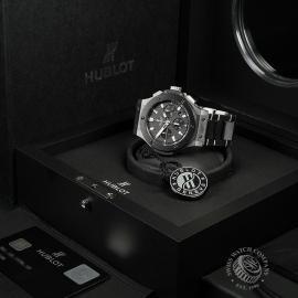 HU22281S Hublot Big Bang Chronograph Box