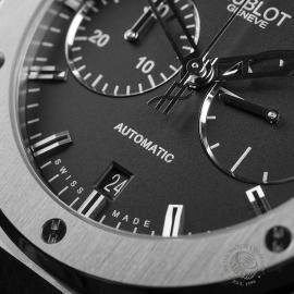 HU22600S Hublot Classic Fusion Titanium Chronograph Close7