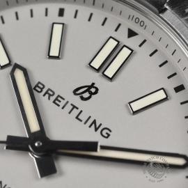 21494S Breitling Colt 41 Close7