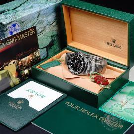 RO21811S Rolex GMT-Master II Box