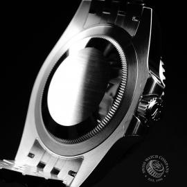 RO21767S Rolex GMT-Master II BLRO Close9