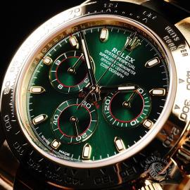 RO21832S Rolex Cosmograph Daytona Close2