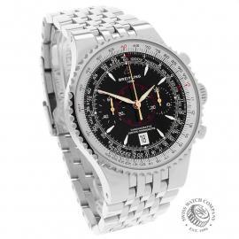 BR22275S Breitling Montbrillant Legende Dial