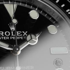 RO22386S Rolex Submariner Non-Date Close5