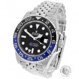 RO22318S- Rolex GMT-Master II Back