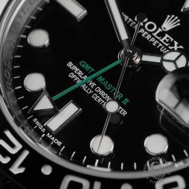 RO22480S Rolex GMT Master II Close4 1
