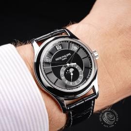 PK21743S Patek Philippe Annual Calendar Wrist