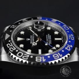 RO20984S Rolex GMT Master II - Unworn Close8 1