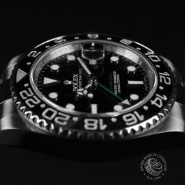 1866P Rolex GMT Master II Close4 1