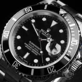 RO22672S Rolex Submariner Date Close2