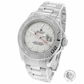 RO22402S Rolex Yacht-Master Back