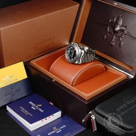 BR21932S Breitling Cockpit B50 Titanium Chronograph Box