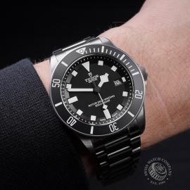 TU1881P Tudor Pelagos 25500TN Wrist