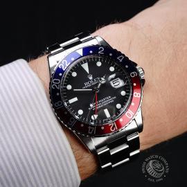 RO21746S Rolex GMT-Master Rolex GMT-Master Wrist