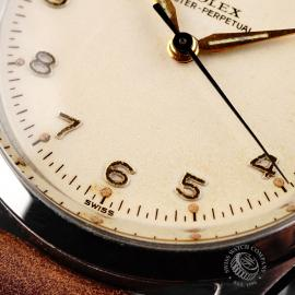 RO-777S Rolex Oyster Perpetual Close 4