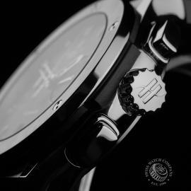 HU22600S Hublot Classic Fusion Titanium Chronograph Close4