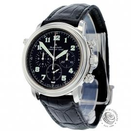 Blancpain Leman Flyback Split Second Chronograph