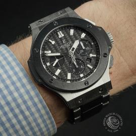 HU22281S Hublot Big Bang Chronograph Wrist