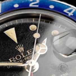 RO1904P Rolex Vintage GMT-Master Close5 1
