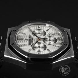 AP21218S Audemars Piguet Royal Oak Chronograph Close8