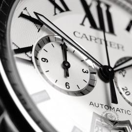 CA22200S Cartier Calibre de Cartier Chronograph Close6