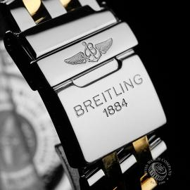 BR21835S Breitling Satrliner Ladies Close9
