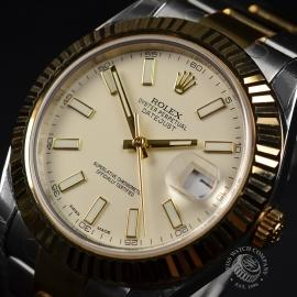 RO20012S Rolex Datejust II Close2