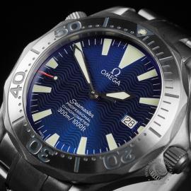 OM22534S Omega Seamaster Professional Titanium Close2 1