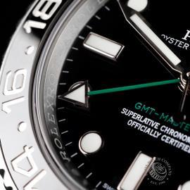 RO22201 Rolex GMT-Master II Close 5