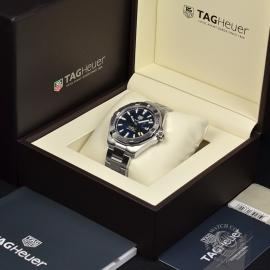 TA21065S Tag Heuer Aquaracer Calibre 5 Box