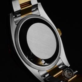 21460S Rolex Datejust Close5 1