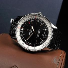 BR22278S Breitling Navitimer 1 Automatic 41 Close10