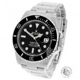 Rolex Submariner Date Ceramic 41mm Unworn
