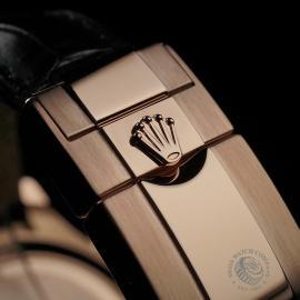 RO22335S Rolex Daytona Everose Ceramic Close9