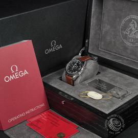 OM22547S Omega Speedmaster 'First Omega in Space' Box 1