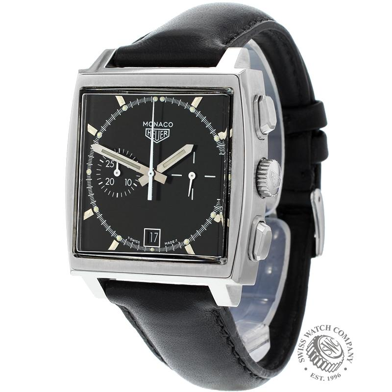 Tag Heuer Monaco Re Issue Limited Edition