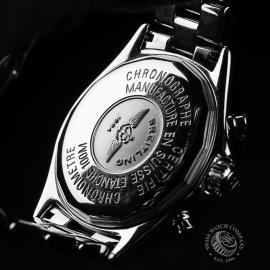 BR1919P Breitling Colt TransOcean Chronograph Close9