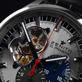 ZE20797S El Primero Chronomaster 1969 Close5