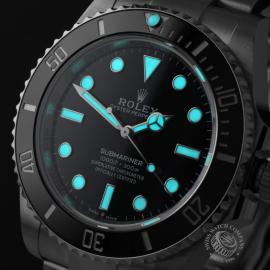 RO22056S Rolex Submariner Non Date Close1
