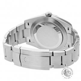 RO22449S Rolex Oyster Perpetual 41 Unworn Back